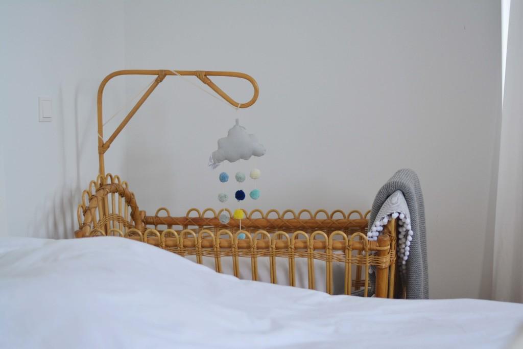 Baby bed #1 amummyslife