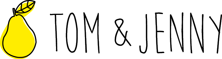 Tom&Jenny, Logo